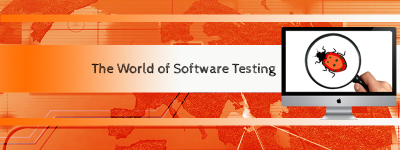 The world of Software Testing