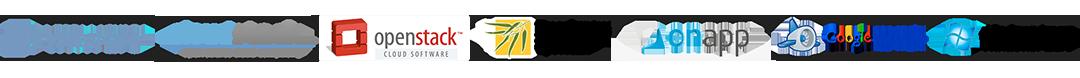 logo cloud solution