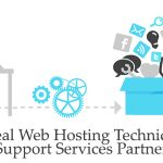 24/7 web hosting technical support services