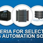 Criteria for selecting Hosting Automation Software