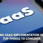 SaaS Implementation Services