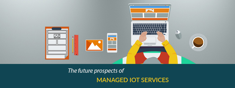 The future prospects of Managed IoT Services