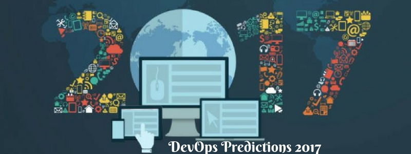 DevOps Predictions 2017
