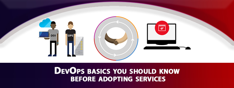 DevOps Basics You Should Know Before Adopting Services