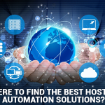 best hosting automation solutions