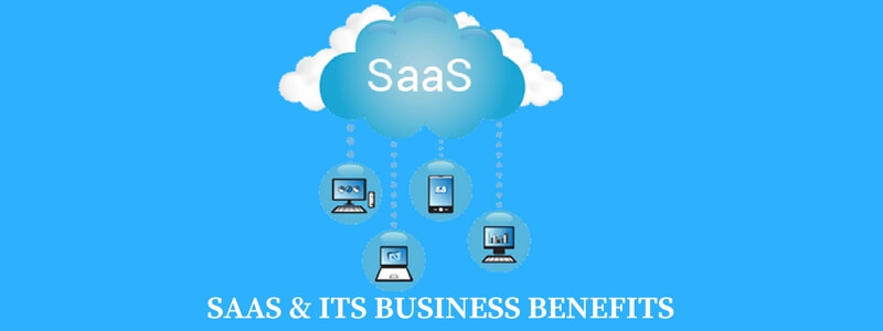 What is SaaS & What are its Business Benefits for You?