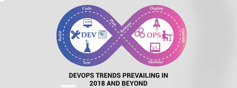 DevOps Trends Prevailing in 2018 and Beyond